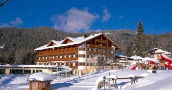 Zugspitzresort Tirol Ehrwald