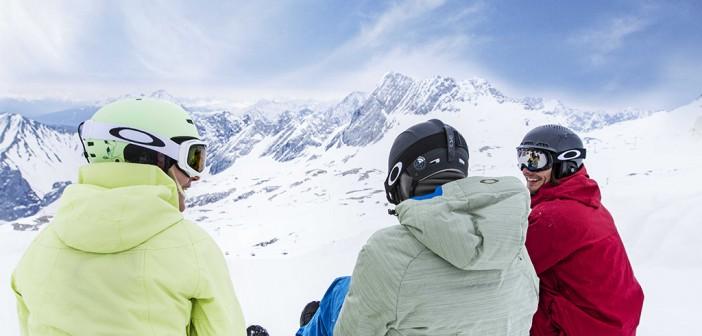 Rodeln Zugspitze