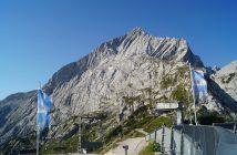 Preise und Fahrzeiten Alpspitzbahn Garmisch
