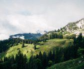 Zwei tolle Herbst- und Winterwanderungen rund um die Zugspitze