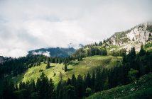 Zugspitze Kampenwand